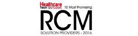 Top 10 Revenue Cycle Management Solution Companies - 2016