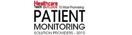 Top 10 Patient Monitoring Solution Companies - 2015
