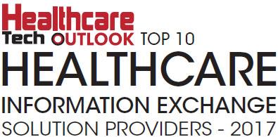 Top 10 Healthcare Information Exchange Solution Companies- 2017