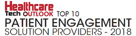 Top 10 Patient Engagement Technology Companies - 2018