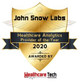 Top 10 Healthcare Analytics Solution Companies - 2020