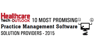 10 Most Promising Practice Management Software Solution Providers 2015