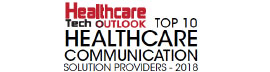 Top 10 Healthcare Communication Solution Companies - 2018